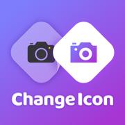 App Icon-桌面美化,自定义应用程序logo