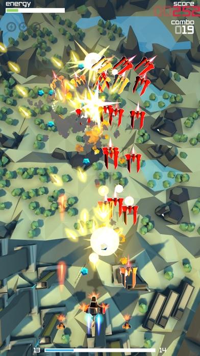 BulletBorne screenshot 4