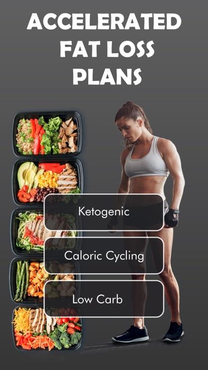 Meal ID - Meal Planner screenshot-3