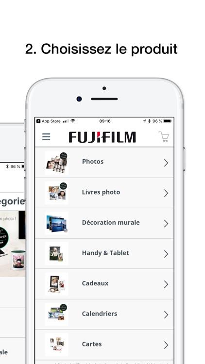 Service Photo FUJIFILM