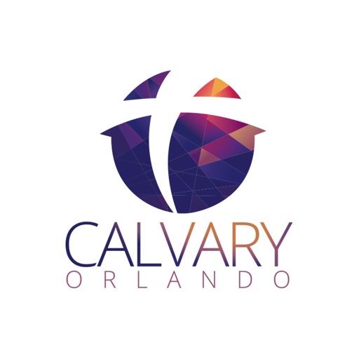 Calvary Orlando App icon