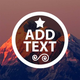 PhotoText : Add Text To Photos