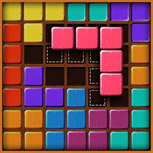 Block Puzzle Wood Classic