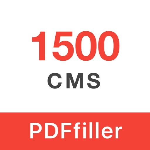 CMS1500Form