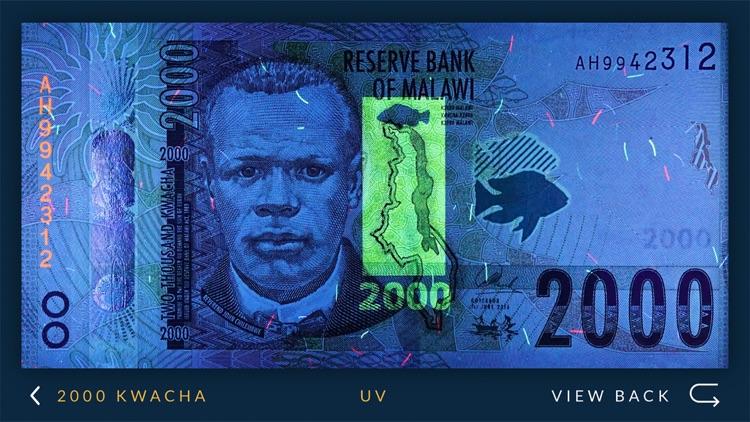 Malawi Kwacha screenshot-4