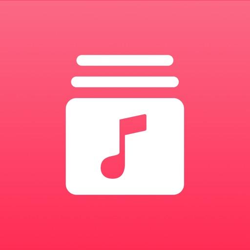 Music Stats ▶