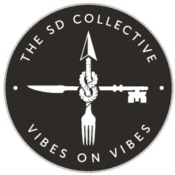 SD Collective Stickers