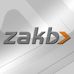zakb Apple Watch App