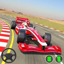 Top Speed Formula Car Game 3D