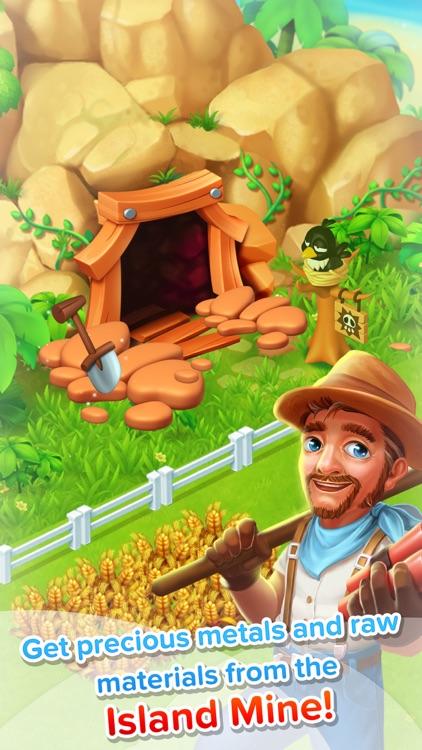 Family Farm Seaside screenshot-4
