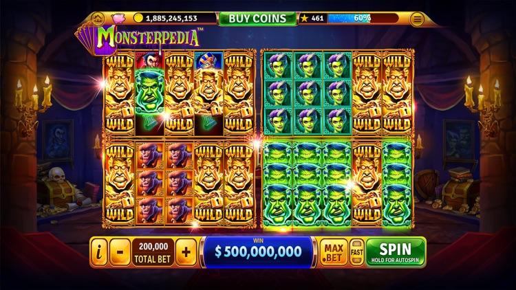 House of Fun: Casino Slots 777 screenshot-3