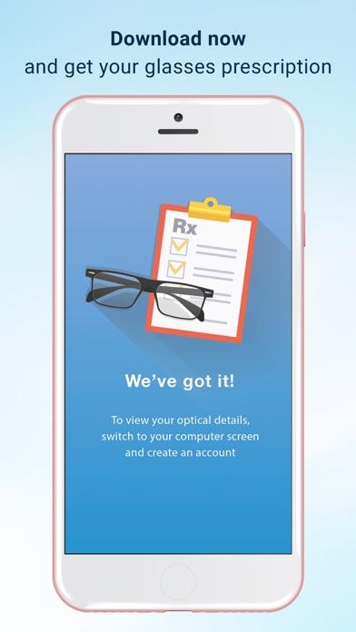 Image of Prescription Scanner for iPhone