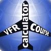 VFR Course Calculator