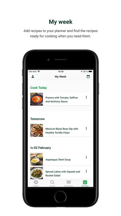 Official Cookidoo App screenshot-4