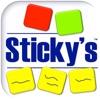 LEAIP Sticky's