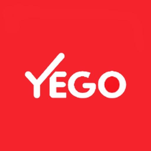 Yego - Ride Hailing