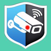 Home Security Video Surveillance WardenCam icon
