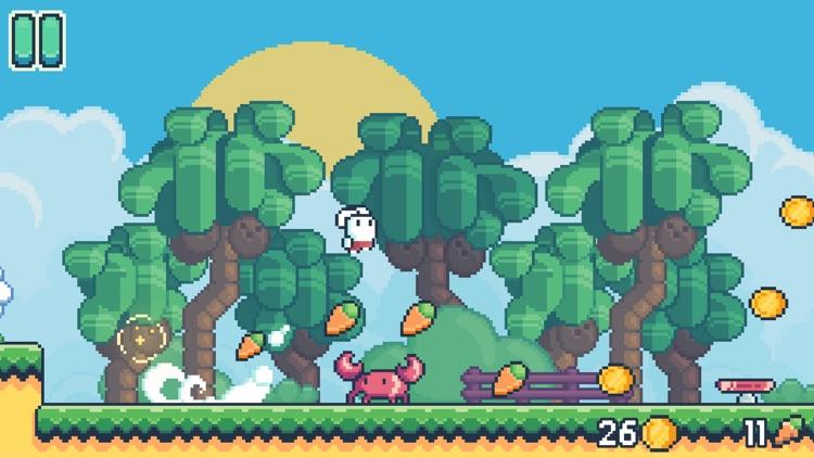 Yeah Bunny 2 screenshot-0