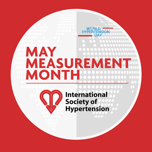 May Measurement Month For Mac