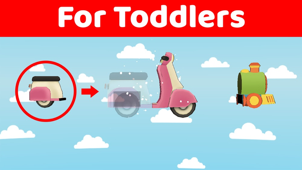Toddler games for 2 year olds` Cheat Codes