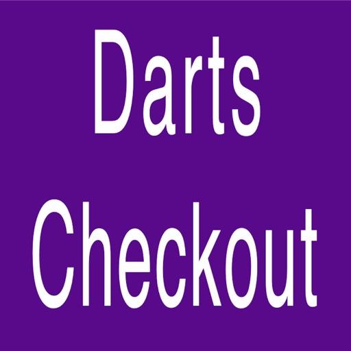 Darts Checkout Calculator