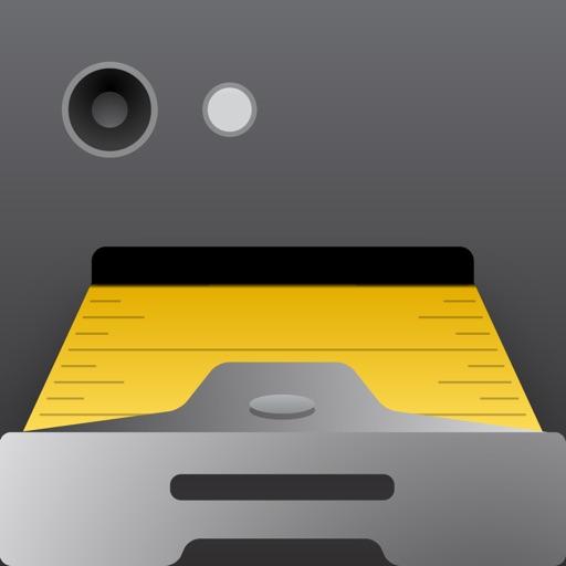 EasyMeasure – Camera Ruler