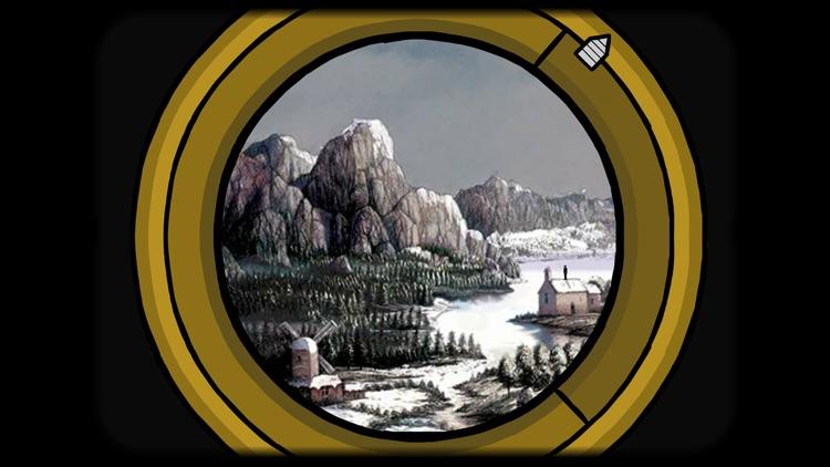 Rusty Lake: Roots screenshot-3