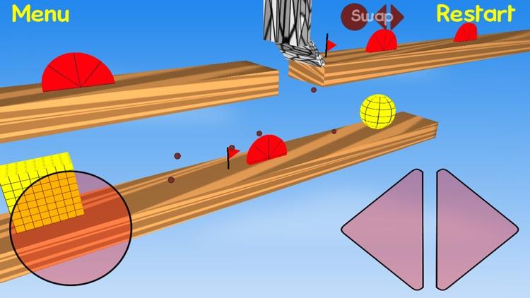 Red Ball screenshot-5