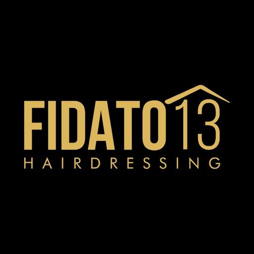 Fidato13 hairdressing