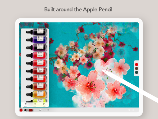 iPad Image of Art Set 4