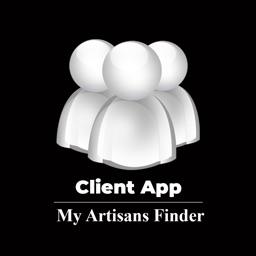 MyArtisansFinder Client App