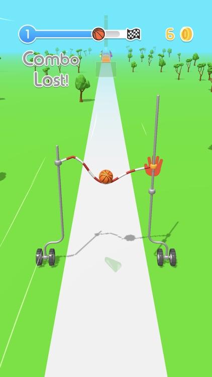 Rope vs Ball screenshot-7