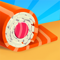 Sushi Roll 3D - Best Food Game