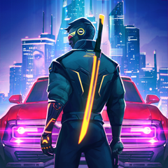 Cyberika: Cyberpunk Action RPG
