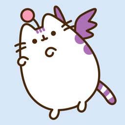 FINAL FANTASY XIV x Pusheen