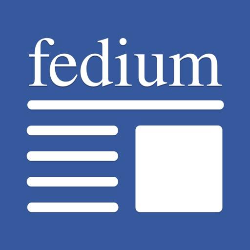 fedium