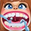 لعبة طبيب جراحة الأسنان
