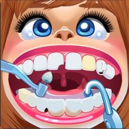 My Dentist Teeth Surgery Game
