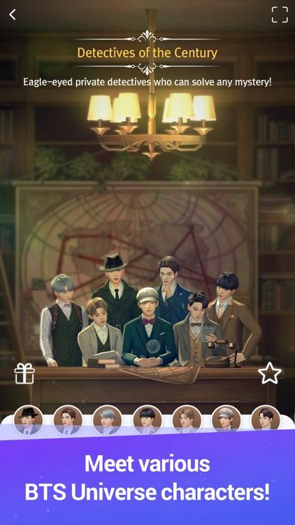 BTS Universe Story screenshot-3