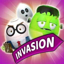 MonsterEggs Invasion