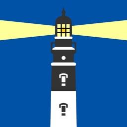 Lighthouses of Estonia