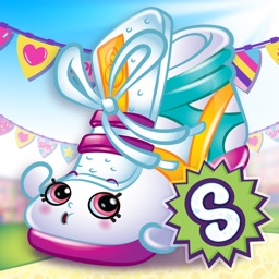 Shopkins Dash!