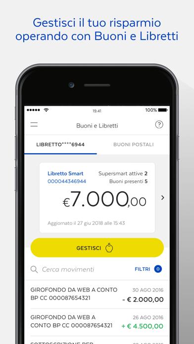 Download BancoPosta per Pc
