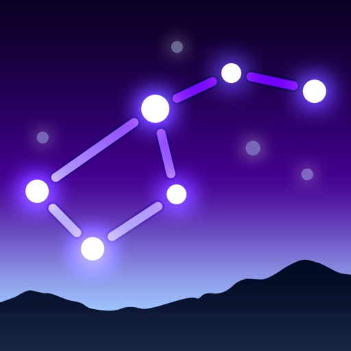 Star Walk 2 Ads+:Night Sky Map free software for iPhone and iPad