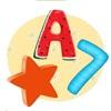 Алфавит+: Буквы, Цифры, Фигуры - iPadアプリ