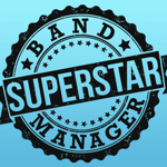 Superstar Band Manager Hack Online Generator  img