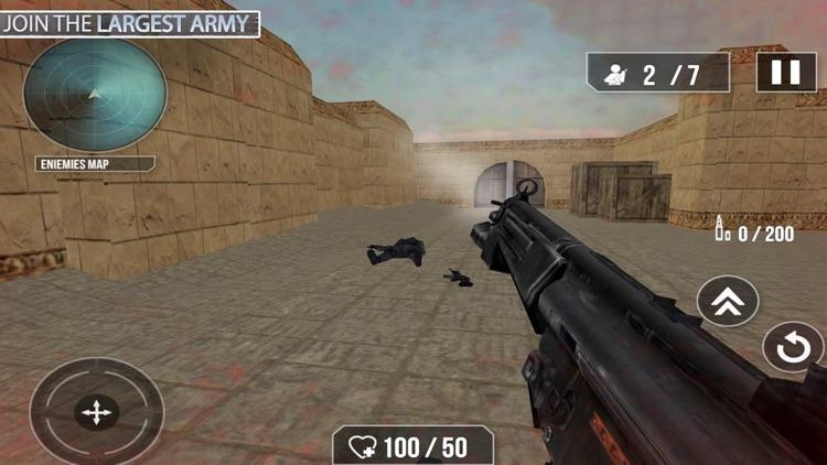 Shoot Killing: Assault War