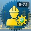 Тест Промышленная безопасность