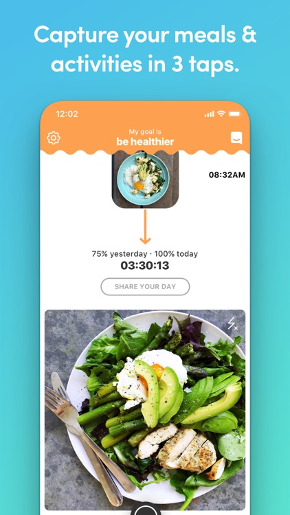 YouAte: Food Tracker w/Photos