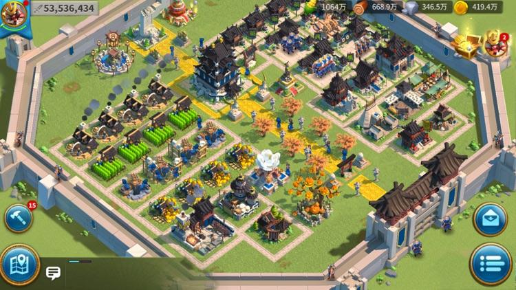 Rise of Kingdoms ―万国覚醒― screenshot-6